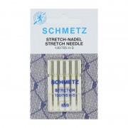 Jehly pro šicí stroje - STRETCH č.65