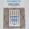 Jehly pro šicí stroje - STRETCH