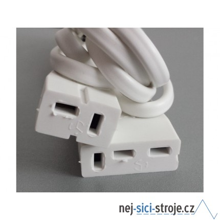 Příslušenství - přívodní kabel Veritas