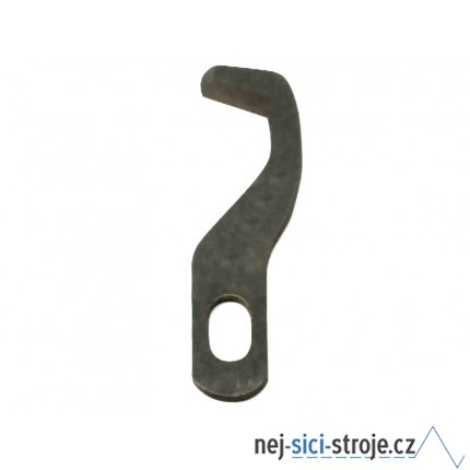 Příslušenství Lada - horní nůž pro overlock (700D)