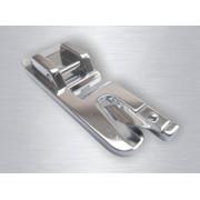 Příslušenství Lada - obrubovací patka pro šití úzkého lemu ( 7mm )