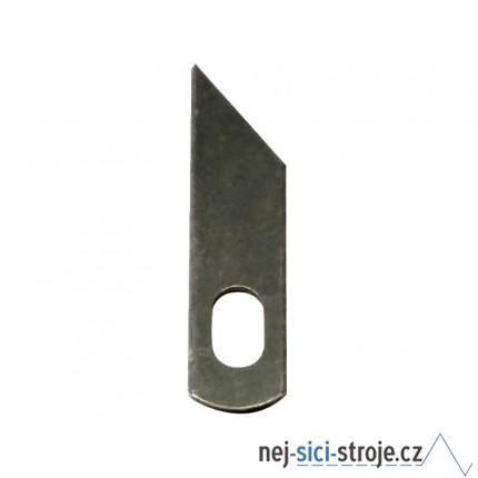 Příslušenství Lada - spodní nůž pro overlock (700D)