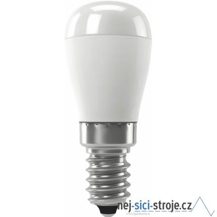 Žárovka s LED diodami se závitem