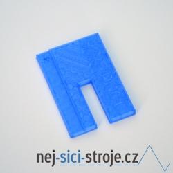 NEJ šitíčko - modré
