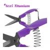 Titanové nůžky - dlaňovky