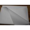 Podkladový trhací materiál bílý 1x1m