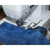 Příslušenství coverlock - zakladač na šikmý proužek 60 na 20 mm