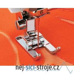 Příslušenství - otevřená patka pro šití aplikací