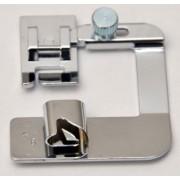 Příslušenství Janome (kyvný CB chapač) - zakladač pro obrubu 4/8 10mm