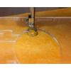 Příslušenství - Quiltovací patka pro pravítka, velikost S