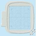 Příslušenství Pfaff - vyšívací rámeček creative 120 SQUARE HOOP 120 x 120 mm