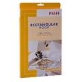 Příslušenství Pfaff - vyšívací rámeček RECTANGULAR HOOP 120 x 115 mm