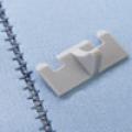 Příslušenství Pfaff - můstkové vodítko 3 a 5 mm (J)