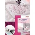 Příslušenství Pfaff - vyšívací rámeček creative ALL FABRIC HOOP II 150 x 150 mm