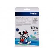 Příslušenství pro plotry - Disney vinylový starter kit pro plotr SDX CADXVBDSNKIT1