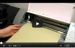 video návod ukázka Příslušenství pro plotry - Sketch pen 8ks