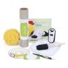 Příslušenství pro plotry - Textilní inkoust starter kit - 9 v 1