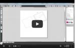 video návod ukázka Příslušenství pro plotry - Silhouette Studio - Upgrade softwaru