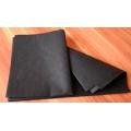 Podkladový vliselín NOVOFIX 1m x 80cm - černý