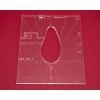 Quiltovací pravítko tvar pero 3 inch  NP5-P02-3 (5 mm)