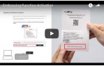 video návod ukázka Příslušenství pro plotry - Embosovací Starter kit ScanNCut
