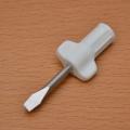 Univerzální šroubovák pro šicí stroje