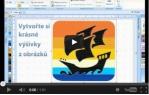 video návod ukázka ERA STITCH - videonávod - 2 DVD