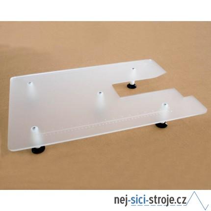 Velký rozšiřující stolek pro Brother NV 35 - BR30