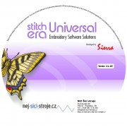 SW ERA Stitch Express 1/2 roku