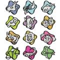 Vyšívací vzory - Znamení horoskopu
