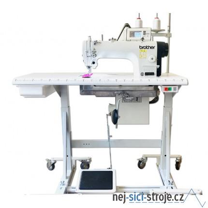 Průmyslový šicí stroj Brother S7220D - 405 NEXIO