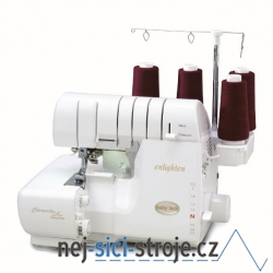 Babylock Enlighten BLE3ATW-2 - overlock