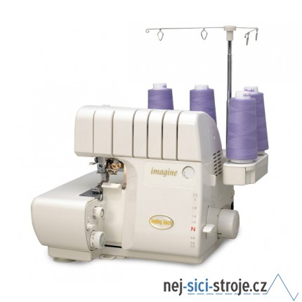 Babylock Imagine BLE1AT - overlock