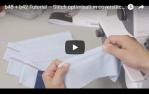 video návod ukázka Coverlock Bernette Funlock 42