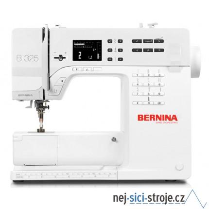 Šicí stroj Bernina 325