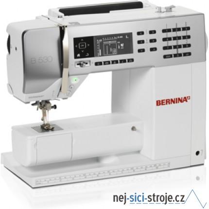 Šicí stroj Bernina 530