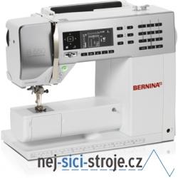 Šicí stroj Bernina 550 QE