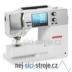 Šicí a vyšívací stroj Bernina 560