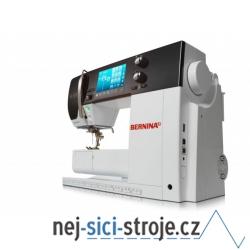 Šicí a vyšívací stroj Bernina 580