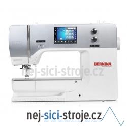 Šicí a vyšívací stroj Bernina 770 QE