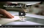 video návod ukázka Šicí a vyšívací stroj Bernina 780