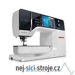 Šicí a vyšívací stroj Bernina 780