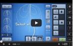 video návod ukázka Šicí a vyšívací stroj Bernina 790