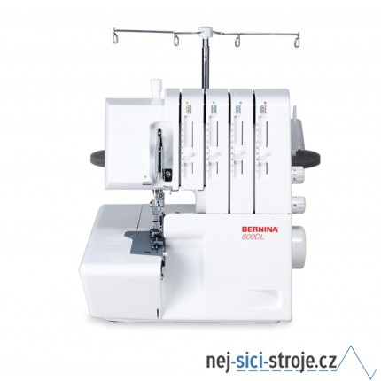 Overlock Bernina 800 DL