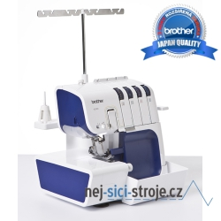 Overlock Brother 4234 D