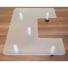 Velký rozšiřující stolek pro coverlock Brother -  BR05