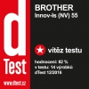 Šicí stroj Brother Innov-is NV 55