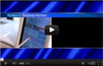 video návod ukázka Šicí a vyšívaci stroj Brother INNOV NV 1 E