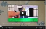 video návod ukázka Šicí stroj Brother INNOV NX 2000