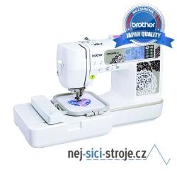 Šicí a vyšívací stroj Brother INNOV NV 955